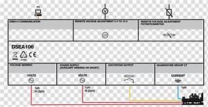Wiring Diagram Voltage Regulator