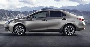 Xem trước Toyota Corolla 2017 sắp ra mắt | Hyundai Ngọc An