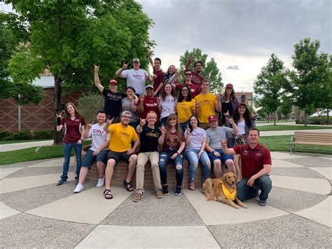 student leadership colorado mesa univ