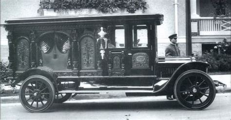 84 Best Vintage Hearses, Funeral And Flower Cars. Images