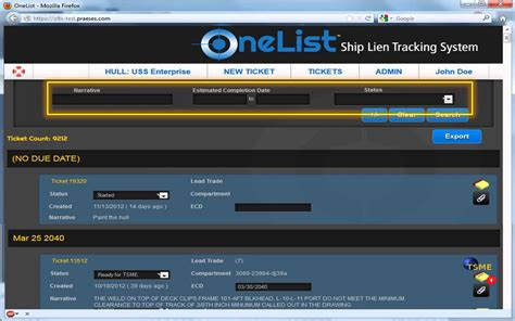Onelist Product Demo 2014 Youtube