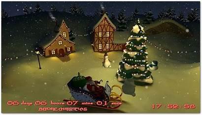 Christmas 3d Screensaver Holiday Screenshots Screensavers Windows