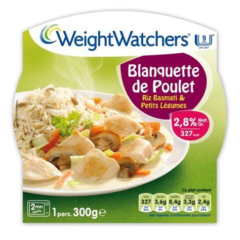 plat cuisiné weight watcher weight watchers 1 2 3 c 39 est prêt