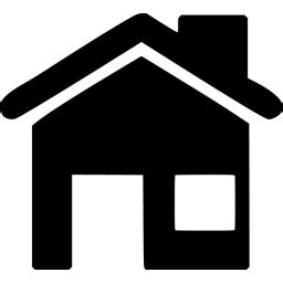 home icon black and white black home 5 icon free black home icons