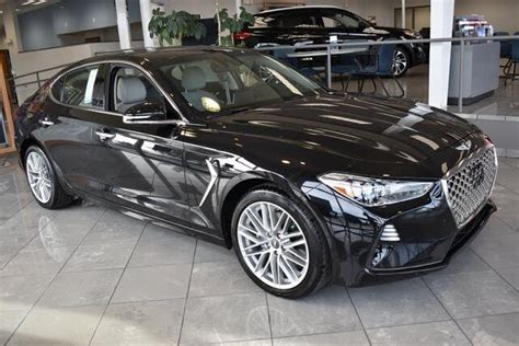 We don't know dates for whichever demo festival will come next, but. 2021 Genesis G70 for Sale in Manhattan, KS - CarGurus