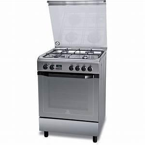 cucina elettrica a libera installazione indesit 60 cm With unieuro cucine indesit