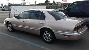 1999 Buick Park Avenue - Overview