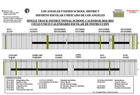 school year riverside unified school district