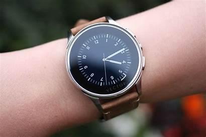 Vector Luna Smartwatch Expert Wrist Smartwatches Expertreviews