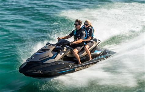 2016 Sea-doo Gti Limited 155 Review