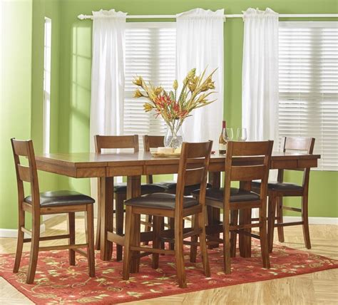 counter height tables better homes and gardens mercer