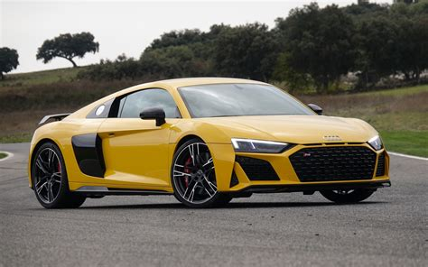 Audi R8 V10 2020 by 2020 Audi R8 V10 Performance Quattro Racing Is In Its