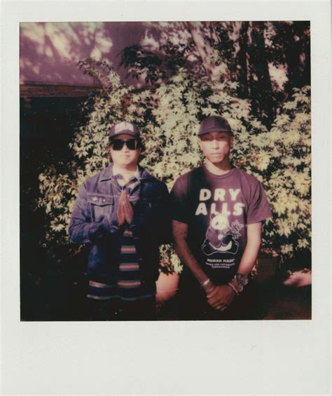 chad hugo Archives - The Neptunes #1 fan site, all about ...