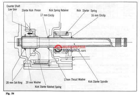 honda ct  shop manual auto repair