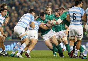 How we rated Joe Schmidt's Ireland in the 11-point victory ...