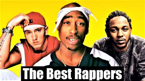 Best All Time Top 200 Rappers Of All Time By Hip Hop Universe Iamhiphopmag