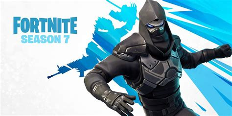 What Time Does Fortnite Season 7 Launch Tonight?