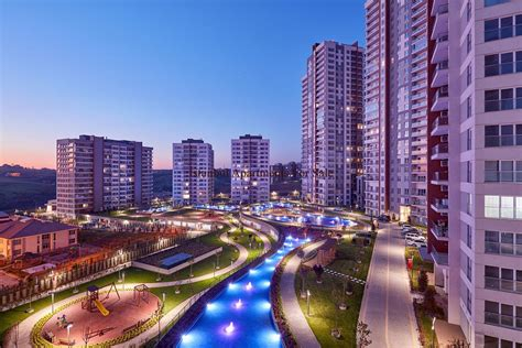 Appartments In Istanbul by Lifestyle Family Apartments To Buy In Istanbul Basaksehir