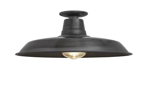 vintage ceiling light vintage industrial flush mount