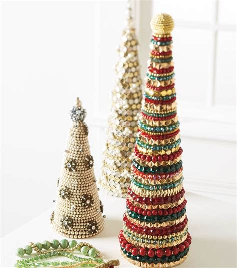 beaded home decor interesting create some festive diy decor with beaded
