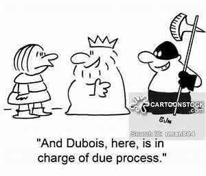 Due Process Cartoons and Comics - funny pictures from ...