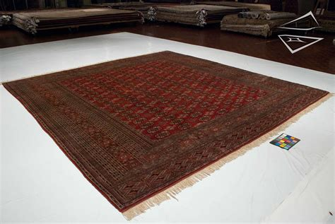 12 X 12 Rugs by Fine Bokhara Square Rug 12 X 12