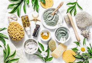 Green Tips  How To Build An Eco-friendly Bath  U0026 Beauty Routine