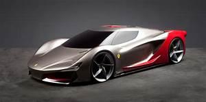 Wallpaper Ferrari 2040 De Esfera Supercar Ferrari World