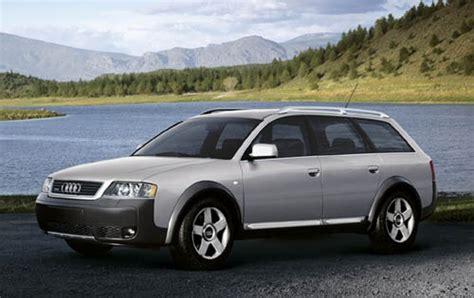 how cars run 2001 audi allroad regenerative braking used 2004 audi allroad quattro pricing for sale edmunds