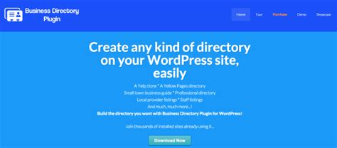 Directory Plugin Best Directory Plugins And Themes For Wp Mayor