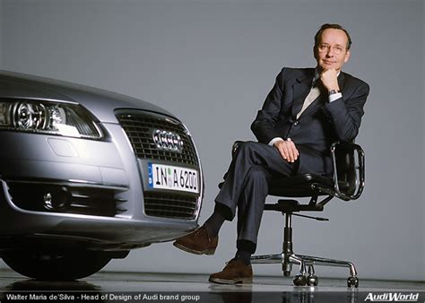 interview  walter desilva head designer   audi