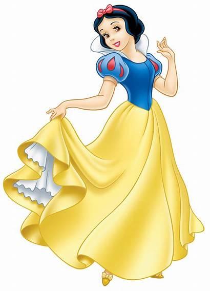 Disney Biancaneve Transparent