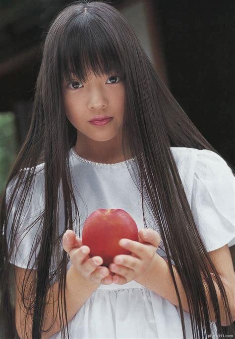 Rika Nishimura Nude3 Office Girls Wallpaper