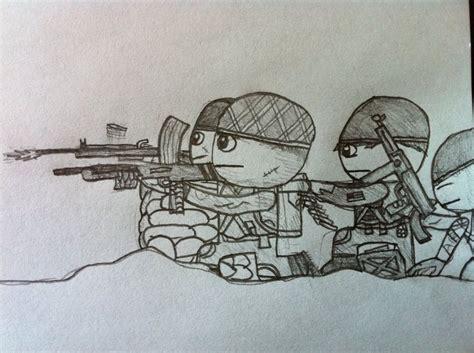 world war ii drawing  magicwubwub  deviantart