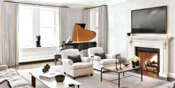 new style homes interiors nyc interior design