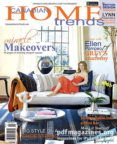 home decor magazines canada condo decorating magazines 300x234 condo decorating