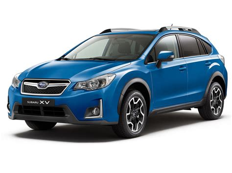 This is our promise to show love and respect to our customers and to work to make a positive impact in the world. Subaru XV 2016 nuevos: Pruebas, actualidad y ofertas ...
