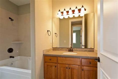 Bathroom Vanity Lights Design Ideas