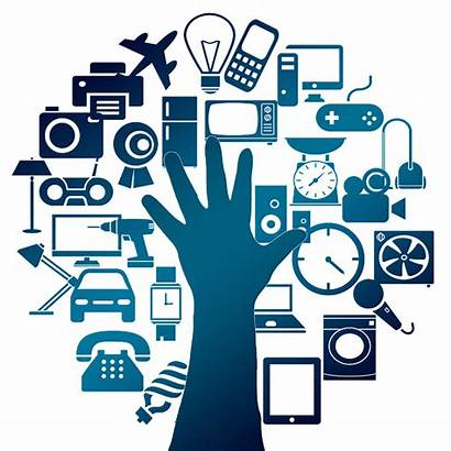 Security Internet Things Communication Technology Services Posts