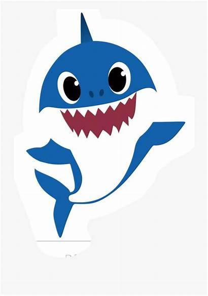 Shark Clipart Mommy Adorable Beach Clipground