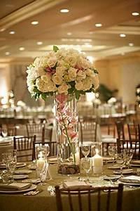 beautiful photos for inexpensive diy tall wedding With cheap wedding centerpiece ideas