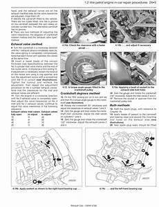 Renault Clio Petrol  U0026 Diesel  Oct 05