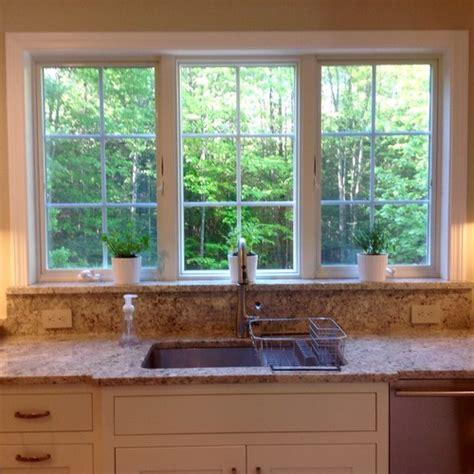 window height above kitchen sink what size window 30 inch sink 1902