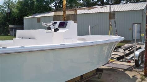 C Hawk Boats by 25 Center Console Chawk Boats