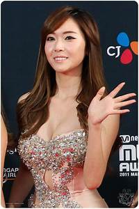 Which SNSD member has sexy body??? (breast part) Poll ...