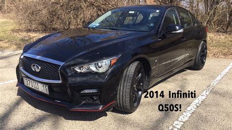 2014 Q50 Sport by 2014 Infiniti Q50 Sport Awd My New Car