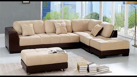 Cheap Sectional Sofas Under 200 by Best Sofa Set Designs 2017 Youtube