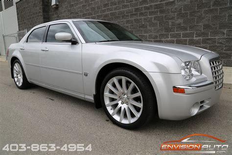 Chrysler 300 C Hemi by 2007 Chrysler 300c 5 7l Hemi Only 40kms Envision Auto