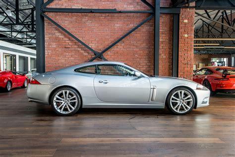 jaguar xkr coupe richmonds classic  prestige