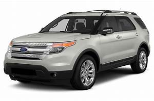 2014 ford explorer price photos reviews features With ford explorer invoice